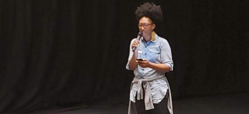 poetry reader open mic 2019